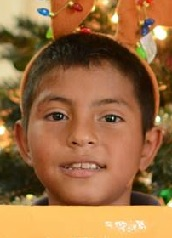 Levi - Honduras (Quelacasque), Age 9