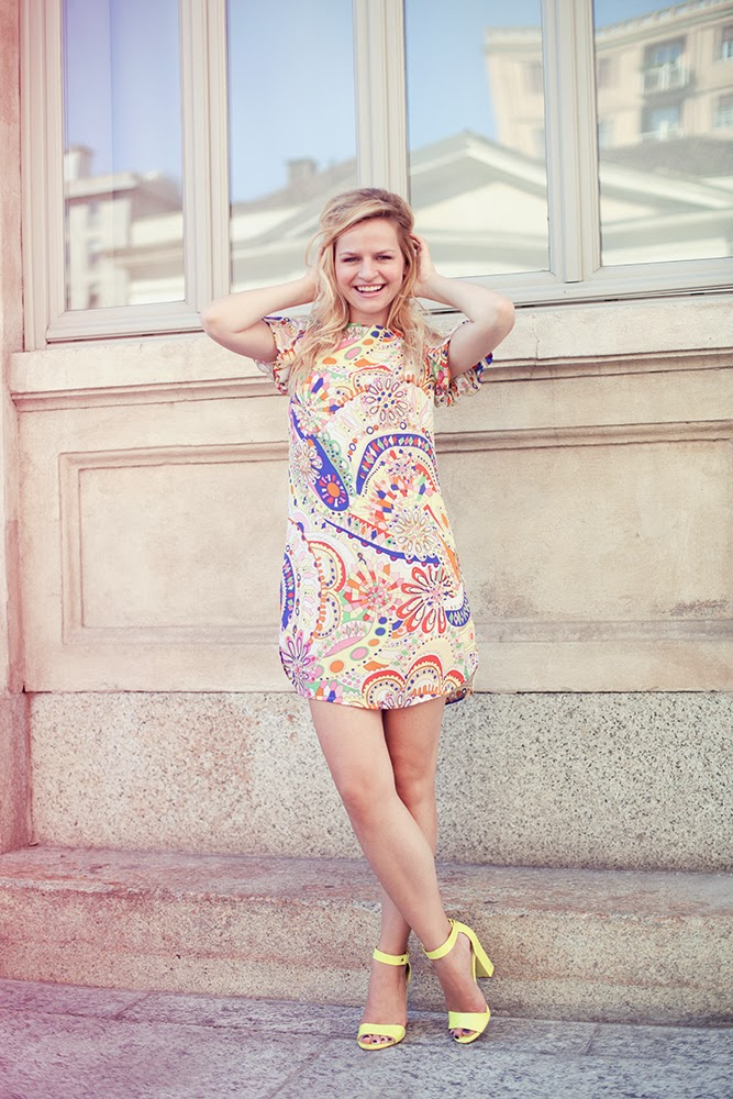 Ирина Павлова модель, модная съемка в Милане