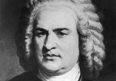 Johann Sebastian Bach Nymphomaniac Sentezi   Vol 1