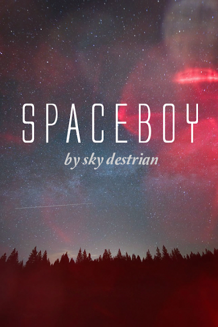 All About <i>Spaceboy</i>