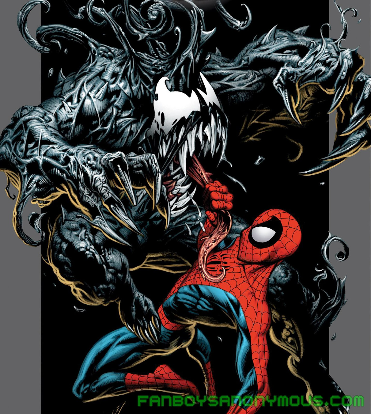 Read issues of Ultimate Spider-Man on Comixology or the Marvel Comics App