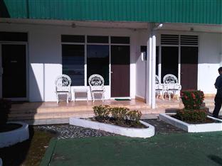 Hotel di Banjar