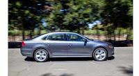 New Volkswagen Passat of the Year