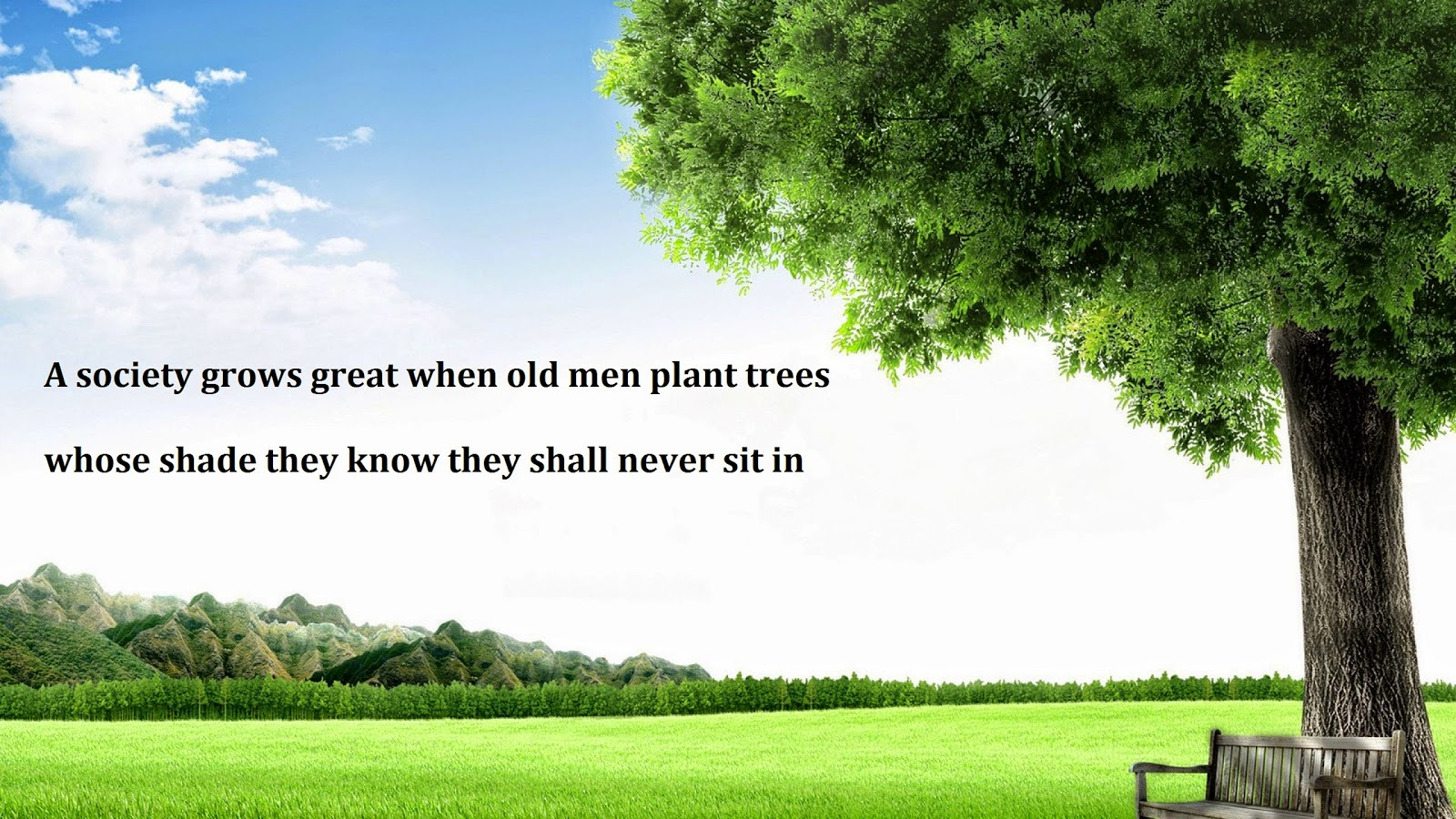 inspirational quotes nature wallpapers great