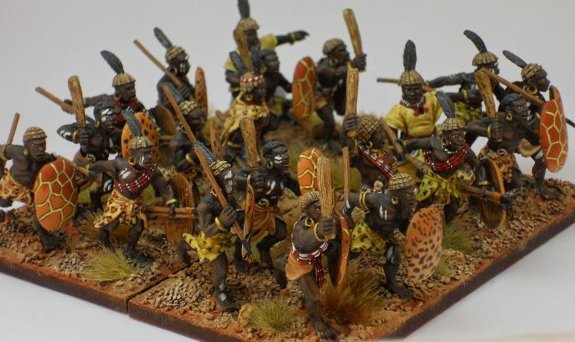 [Lien] Armées bibliques d' autres joueurs - Page 3 Kushites7
