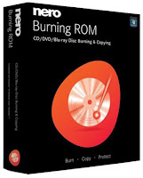 Nero Burning ROM 11.2.00400 Full Patch + Serial Number / Key