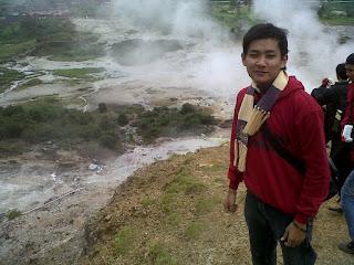 KKL Dieng - Cilacap