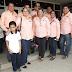 PERSONAL DE LA UNIDAD DE SERVICIO DE APOYO A LA EDUCACION REGULAR (USER 24) FESTEJAN A LOS NIÑOS CON UNA FUNCION DE CINE.