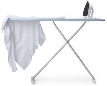La vida simple con nereyda castillo la tabla de planchar for Mesa para planchar