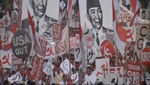 Inilah Daftar Pasukan TNI yang Terlibat dalam Pemberontakan G30S PKI