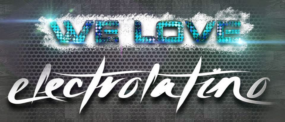 WE LOVE ELECTRO-LATINO