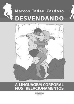 capa: DESVENDANDO A LINGUAGEM CORPORAL NOS RELACIONAMENTOS