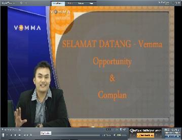 VeMMA TV : #2 Pelan Pemasaran VeMMA