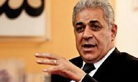 """صباحي يعلن تضامنه مع الصحفيين ضد قرارات """"الشورى"""".. ويطالب بسرعة محاسبة قتلة طالب السويس"""