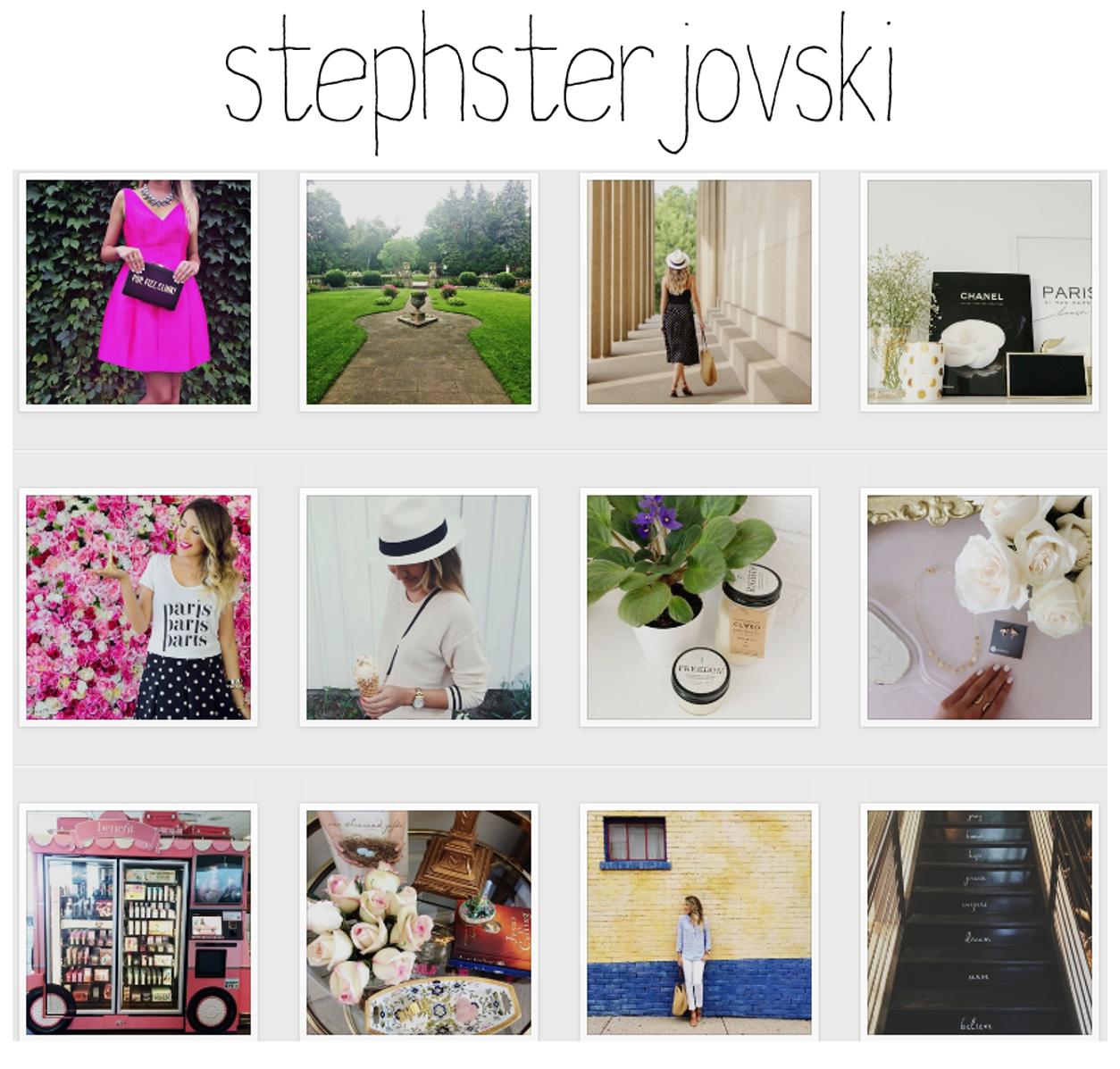 stephsterjovski