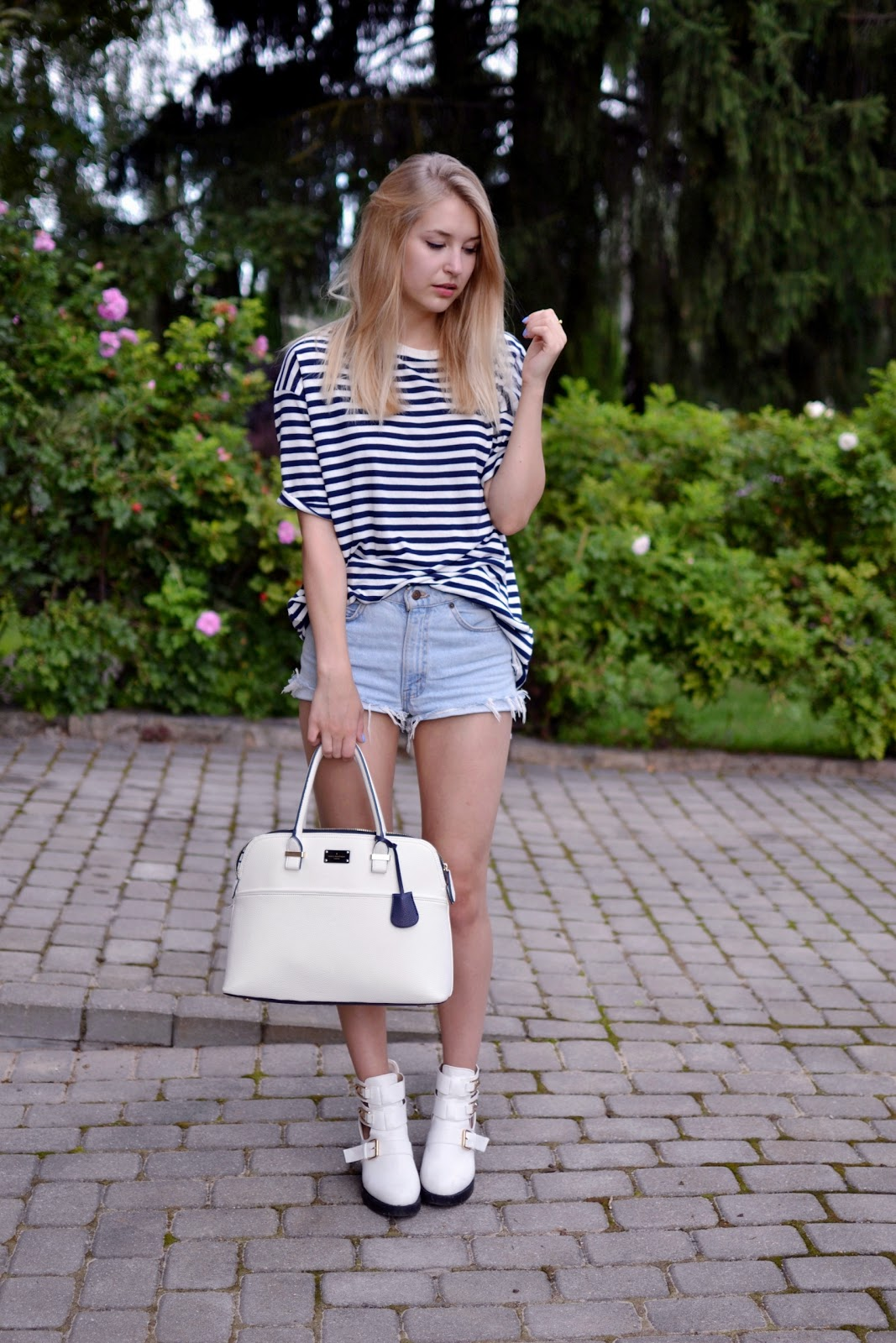 Latvia fashion blog
