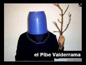 El Pibe Valderrama
