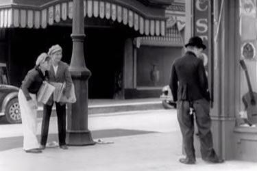 Luzes da Cidade - Charles Chaplin