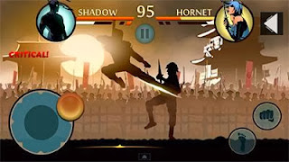 Download Shadow fight 2 Android Apk Full Version