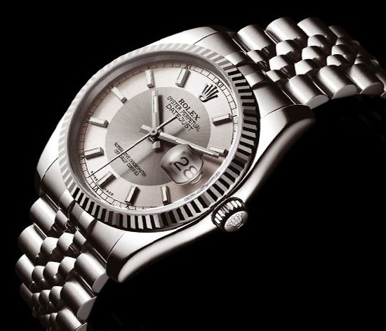 Rolex Watches Luxury