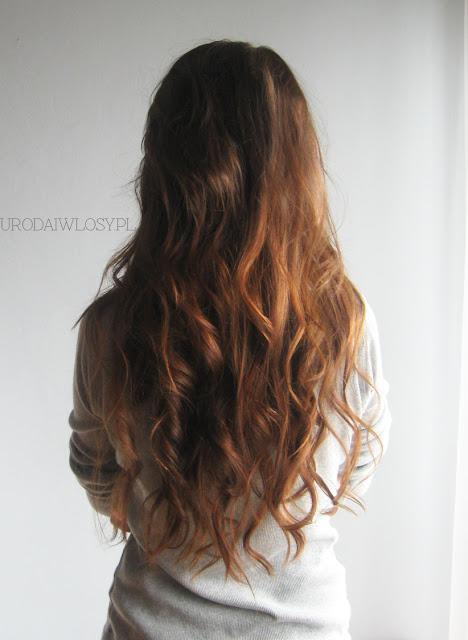włosy blog