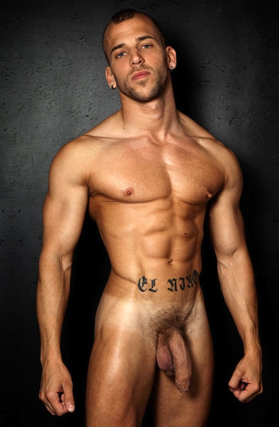Nude Male Models Naked