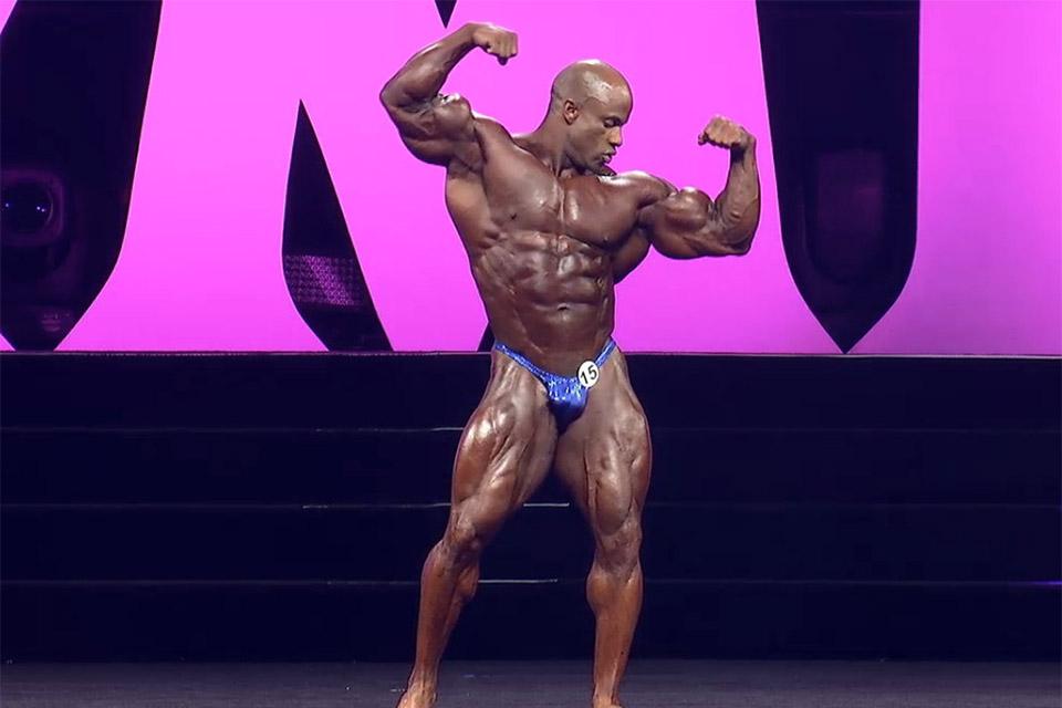 Victor Martinez - República Dominicana - Foto: Reprodução