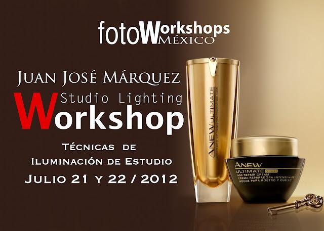 Curso Studio Lighting,curso de iluminación de estudio,Foto Workshops México Curso de Fotografía Digital en México D.F.
