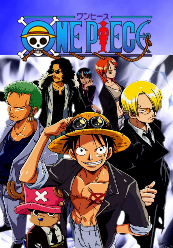 o Hi Tc - Tp 595/630 - One Piece - Episode 595/630