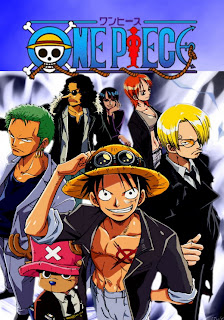 One Piece - Vua Hải Tặc - Đảo Hải Tặc