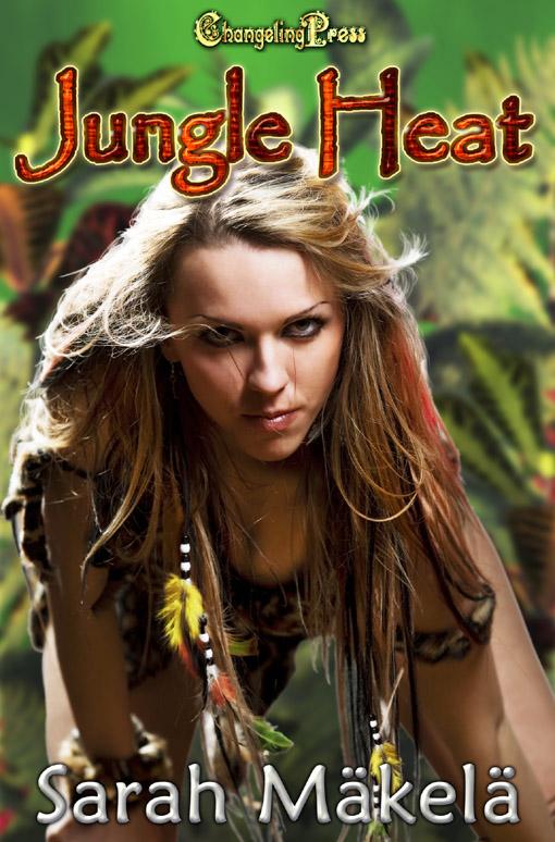 Amazon Chronicles Jungle Heat