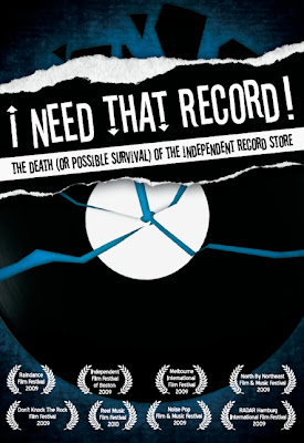 I Need That Record! (2008)