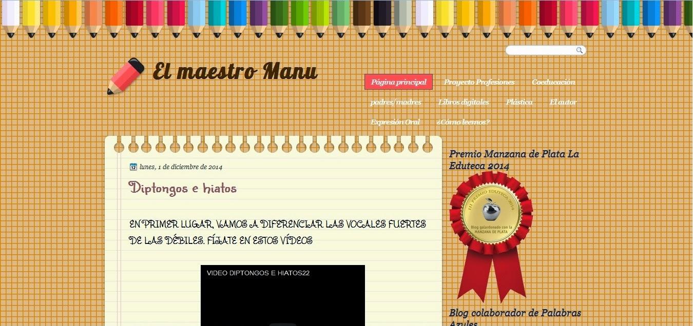 http://elmaestromanu.blogspot.com.es/