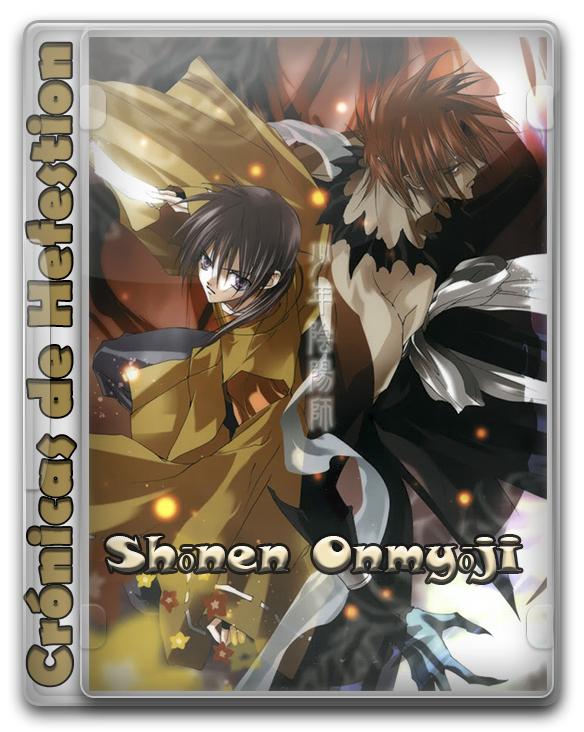 Shōnen Onmyōji