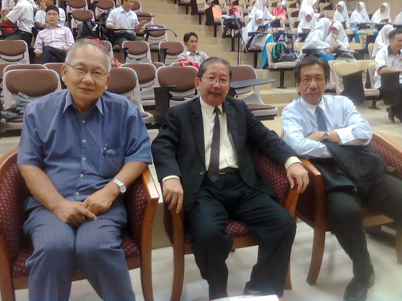 Seminar Antarabangsa Cina Peranakan 2013