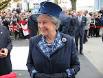 Her Majesty the Queen Christmas Speech.