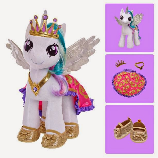 Pony Shoes New Design