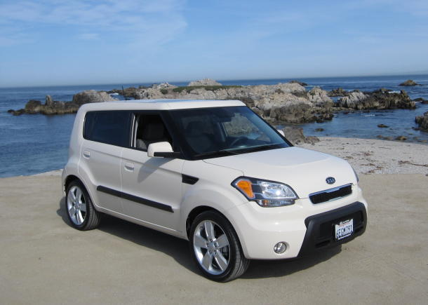 2011 Kia Soul The Latest Cars