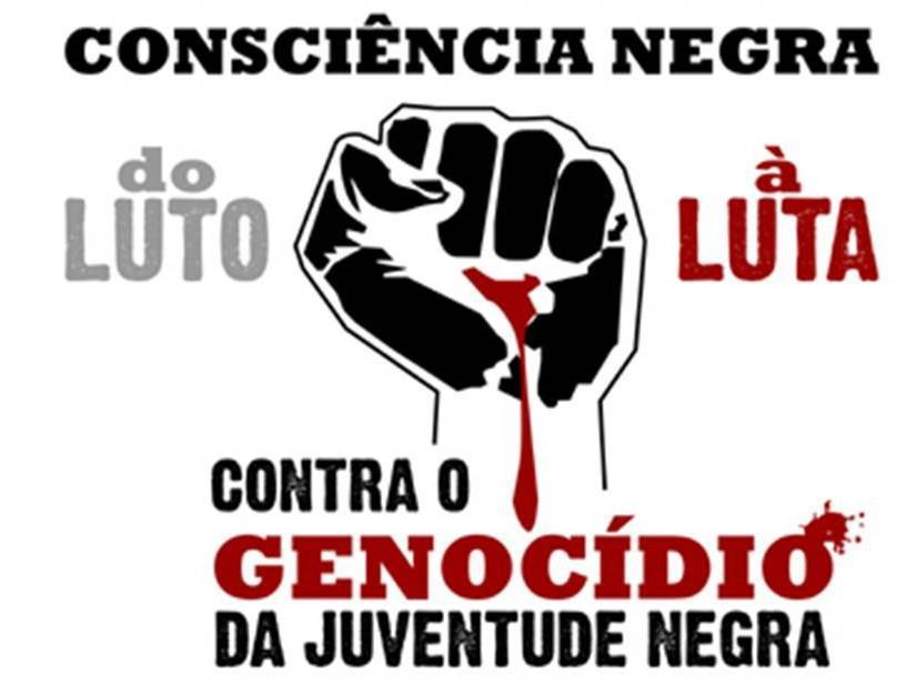 Ser negroa para ns e para os outros afroamerndia em dilogo uma das maiores lutas e desafios nas periferias das grandes cidades brasileiras fandeluxe Gallery