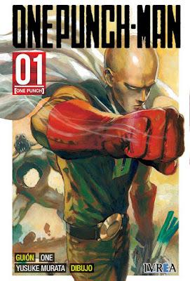 COMIC - One Punch-Man 1  ONE & Yusuke Murata (Ivrea - Diciembre 2015)  SHONEN - MANGA | Edición Española  Comprar en Amazon España