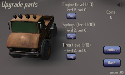 Truck Challenge 3D Android