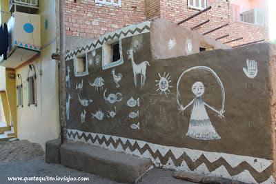 Isla Elefantina Aswan - Viaje a Egipto