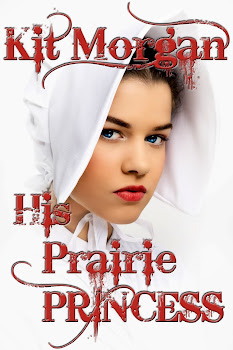The Prairie Brides Series by Kit Morgan. Start the adventure, FREE!