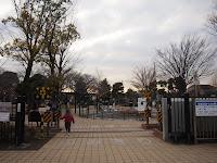 北鹿浜交通公園