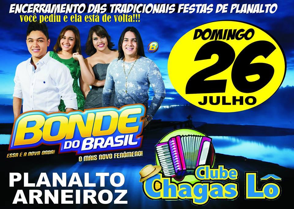 Clube Chagas Lô Apresenta