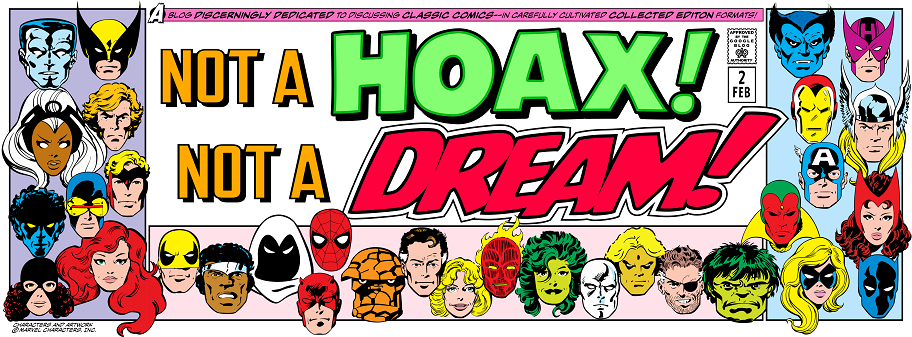 NOT A HOAX! NOT A DREAM!