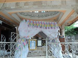 Makam Syarifah Badrun