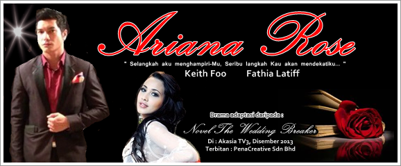 Drama The Wedding Breaker Slot Akasia