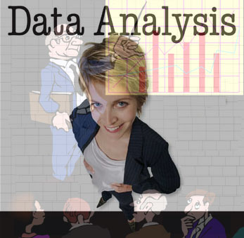 Dissertation data analysis techniques