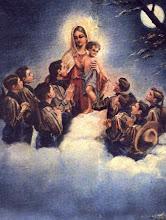 Nuestra Señora de los Scouts